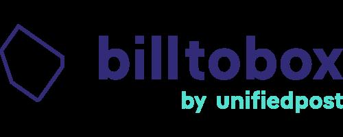 Boekhouder die werkt met BilltoBox